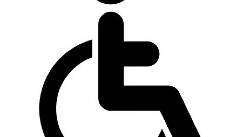 שוויון זכויות לאנשים עם מוגבלויות