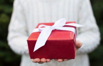 הסכם מתנה בדיני המשפחה
