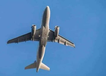 תביעה ייצוגית נגד חברת התעופה יוקריין אינטרנשיונל איירלינס