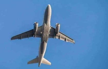 פיצוי על הקדמת טיסה